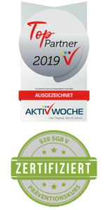 Villa Mosella Aktivwoche Auszeichnungen