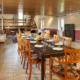 Ferienhaus Mosel-Herberge Essbereich für Familie und Freunde